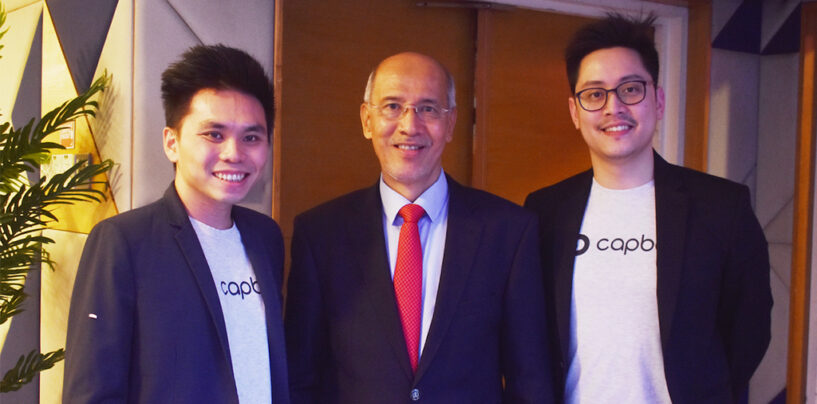 TM Selects CapBay as Fintech Partner for Vendor Financing Programme