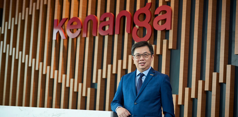 Kenanga Investment Bank Acquires a Small Stake in Merchantrade