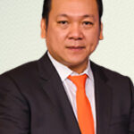Datuk Eddie Ng Chee Siong, the Managing Director and Group Chief Executive Officer of REVENUE