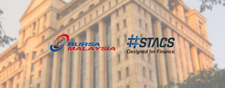 Bursa Malaysia and Hashstacs Complete Pilot for Blockchain Bond Platform