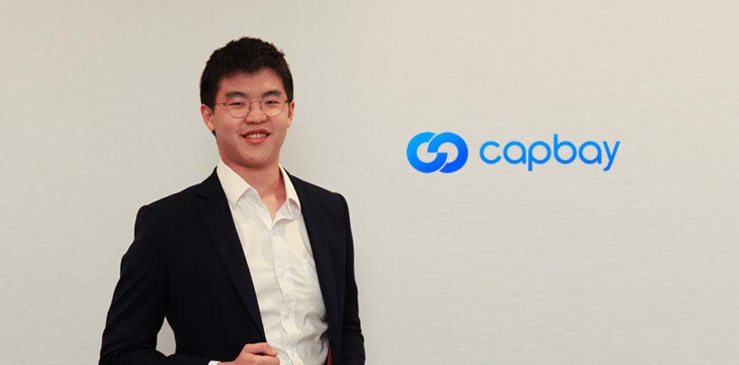 CapBay Crosses the RM100 Million Mark With Its P2P Financing Platform