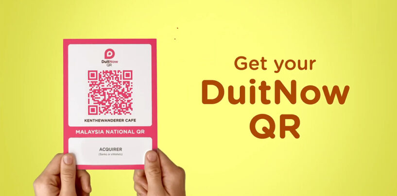 DuitNow QR Malaysia's Universal Payment QR Now Widely Available