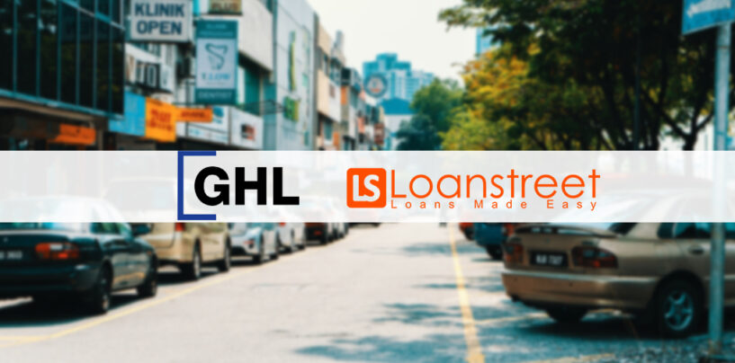GHL Ties up With Loanstreet to Offer Online Road Tax and Insurance Renewal
