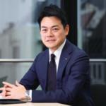 Kentaro Sugiyama, the chief executive officer of GMO-FG.
