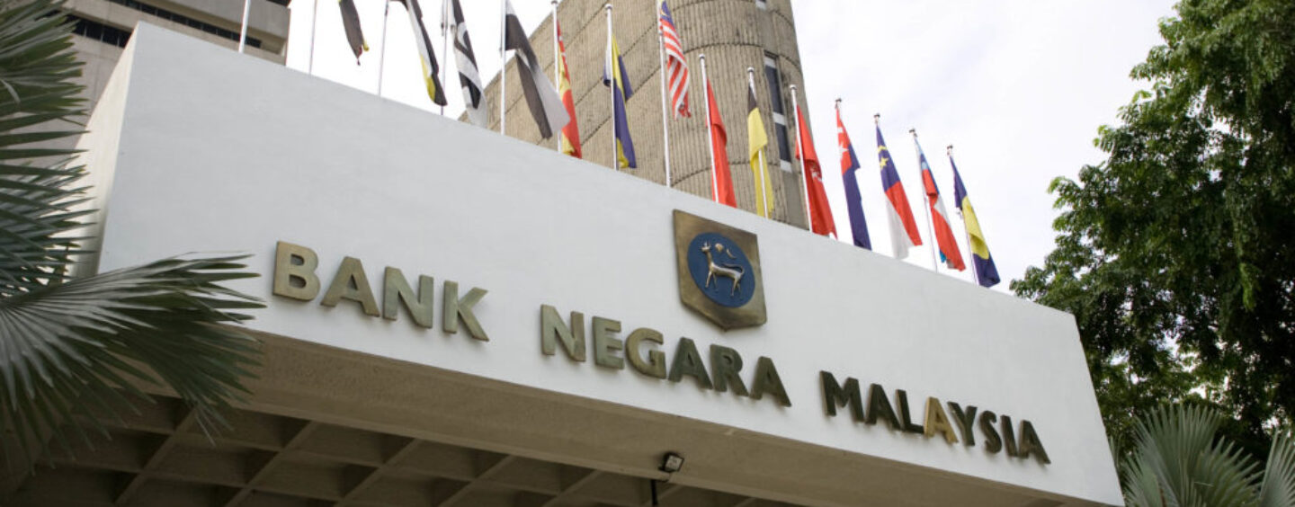 Bank Negara Malaysia To Issue up To 5 Digital Banking Licenses in 2022