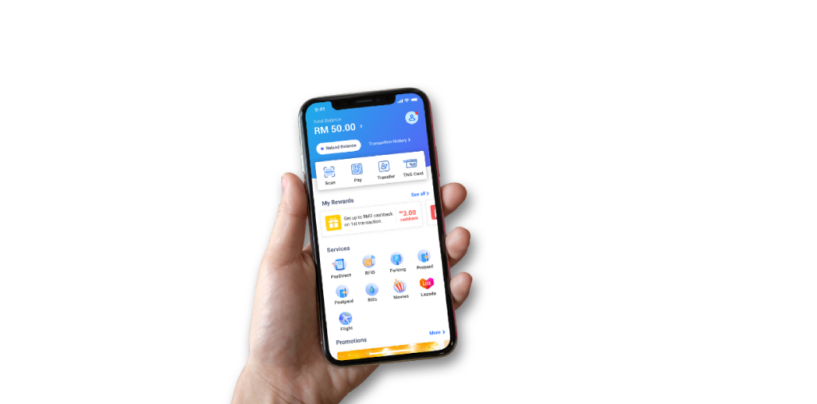Touch 'n Go Offers New Premium Tier With Upgraded E-Wallet Size of RM20,000