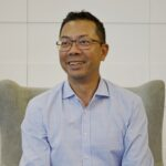 Effendy Shahul Hamid, Group Chief Executive Officer, TNG Group Touch 'n Go