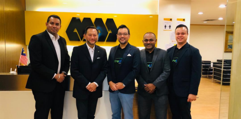 P2P Lender microLEAP Receives RM3.25 Million Funding From MAA Group