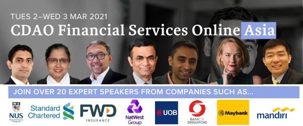 CDAO Financial Online Asia