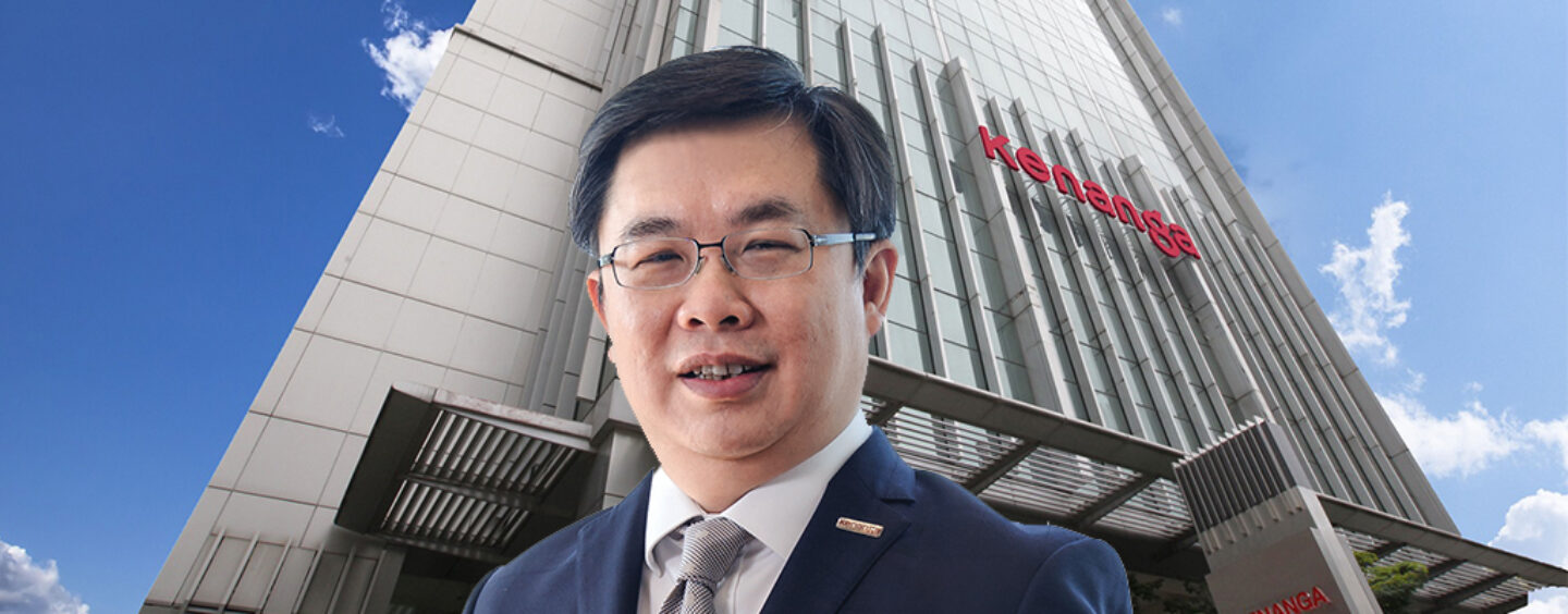 Kenanga Investment Bank Acquires ETF Fund Manager i-VCAP