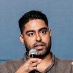 Salim Dhanani, Co-Founder of BigPay