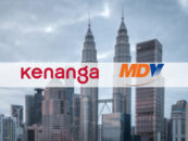 Kenanga and Malaysia Debt Ventures Establishes RM 300 Million Fintech Fund