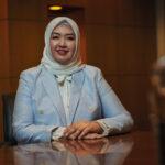 Munirah Khairuddin, CEO of Principal Asset Management