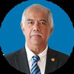 MyMy Chairman, Tunku Dato' Ahmad Burhanuddin