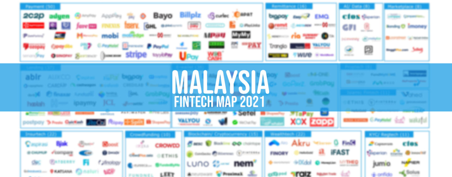 Fintech Malaysia Report 2021 – Fintech Reaches an Inflection Point in Malaysia