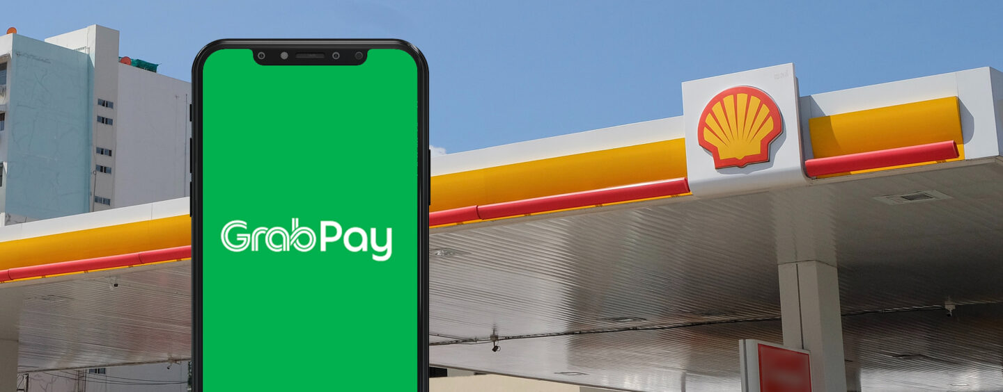 GHL Enables GrabPay E-Wallet Acceptance Across Shell Petrol Stations Nationwide