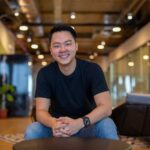 Joel Neoh, Co-Founder and CEO of Fave