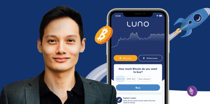 Luno Reports RM 1 Billion in Digital Assets Under Custody as Bitcoin Prices Skyrocket