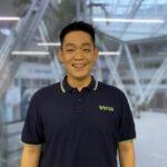 Teoh Wei-Xiang, CEO, Versa
