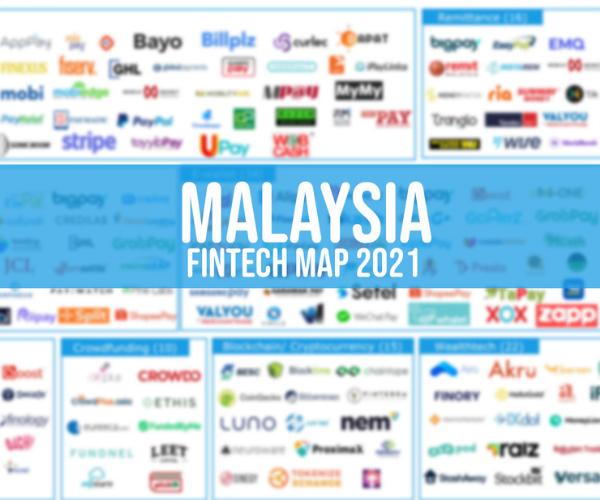 Malaysia fintech report 2021