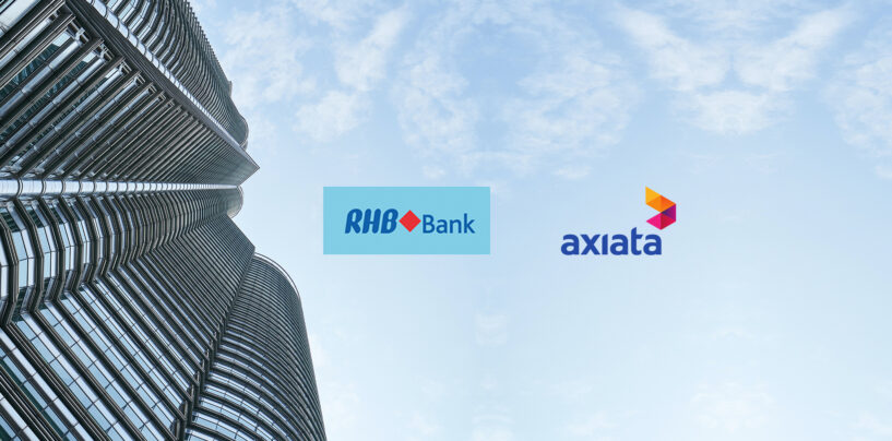 Boost to Hold 60% Equity in Axiata and RHB's Digital Bank Bid