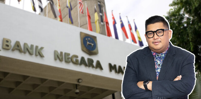 Bank Negara Malaysia Lays Out Its Vision for Digital Banks As Deadline Looms