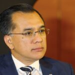 Datuk Mohd Zamree Mohd Ishak