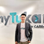 PolicyStreet.com, Fong Hon Sum, CEO of myTukar
