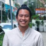 Kevin Hoong, Founder and CEO of Oyen
