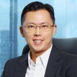 Ben Ng, Chief Executive Officer of AIA