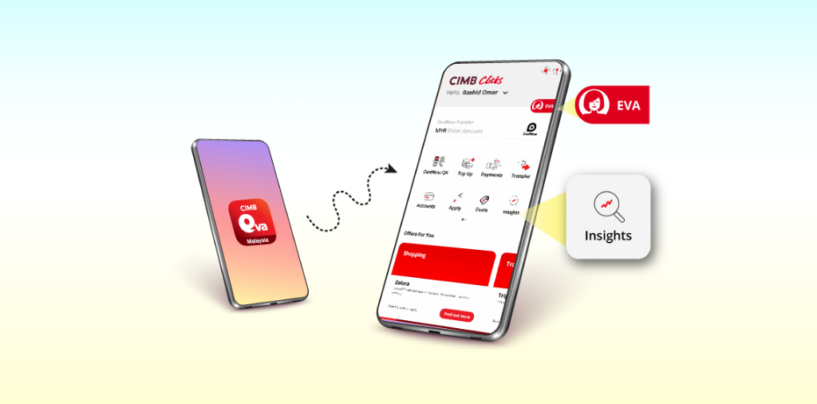 CIMB's EVA Chatbot Is Now Available To SME Customers