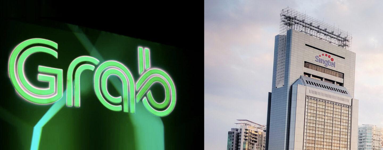"Grab Confirms Digital Banking Bid in Malaysia with Singtel and ""Malaysian Investors"""