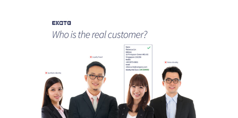 Synthetic Identity Theft Rises in Southeast Asia