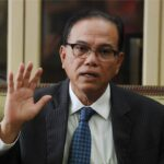 YAB Dato' Sri Wan Rosdy bin Wan Ismail, Chief Minister of Pahang