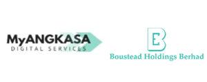 Digital Bank Malaysia - MyAngkasa Boustead