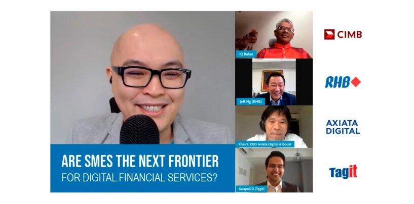 Rebooting SME Banking in Southeast Asia