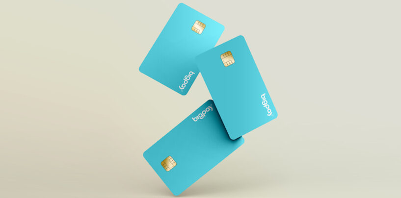 BigPay Raises up to US$100 Million for Its Digital Banking Aspirations