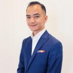 Dato' Fadzli Shah, CEO of MX Exchange