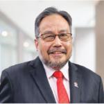 Datuk Mohd Radzif Mohd Yunus, Chairman of Advisors, Ethis Group