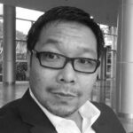 Eddy Wong, Co-Founder, Chief Executive Officer & Managing Director of VSure.life.