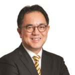 Group President and CEO of Maybank, Datuk Abdul Farid Alias