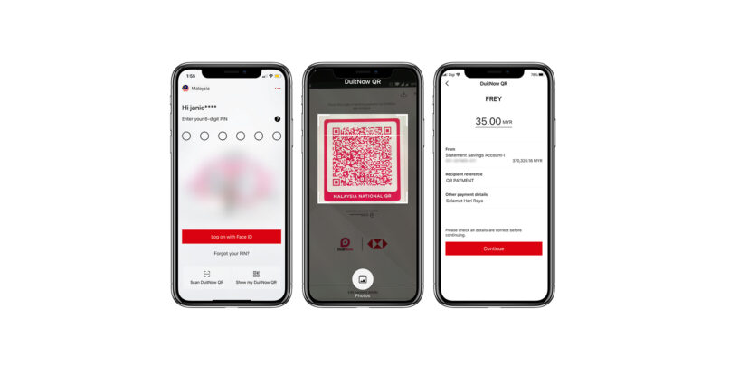 HSBC Malaysia Rolls Out Instant Recurring Payment Collection for Businesses via DuitNow