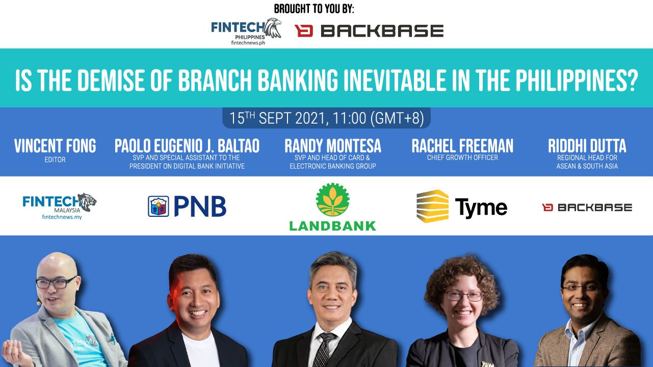 Is The Demise of Branch Banking Inevitable in the Philippines