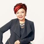 Jasmine Lee, Chief Marketing Officer, U Mobile.