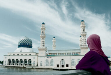 Banks Need to Ramp up Efforts To Win Over Digitally Savvy Muslim Customers