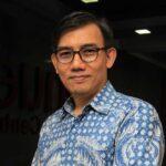 Ridzuan Aziz, Country Director for Malaysia at WorldRemit