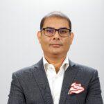 Ritesh Shukla, Chief Executive Office, NIPL