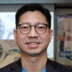 Tan Kay Yen, Chief Executive Officer of OCIB