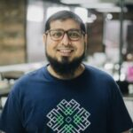 Umar Munshi, Founder of Ethis Group