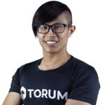 Yi Feng Go, CEO and Founder of Torum